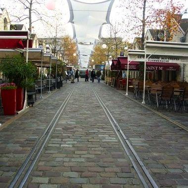 Cour de saint emilion o caminho do vinho viajar em paris com crian as - Cours saint emilion paris ...