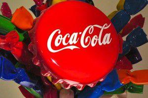 Coca-Cola comemora os seus 125 anos no Champs-Elysées