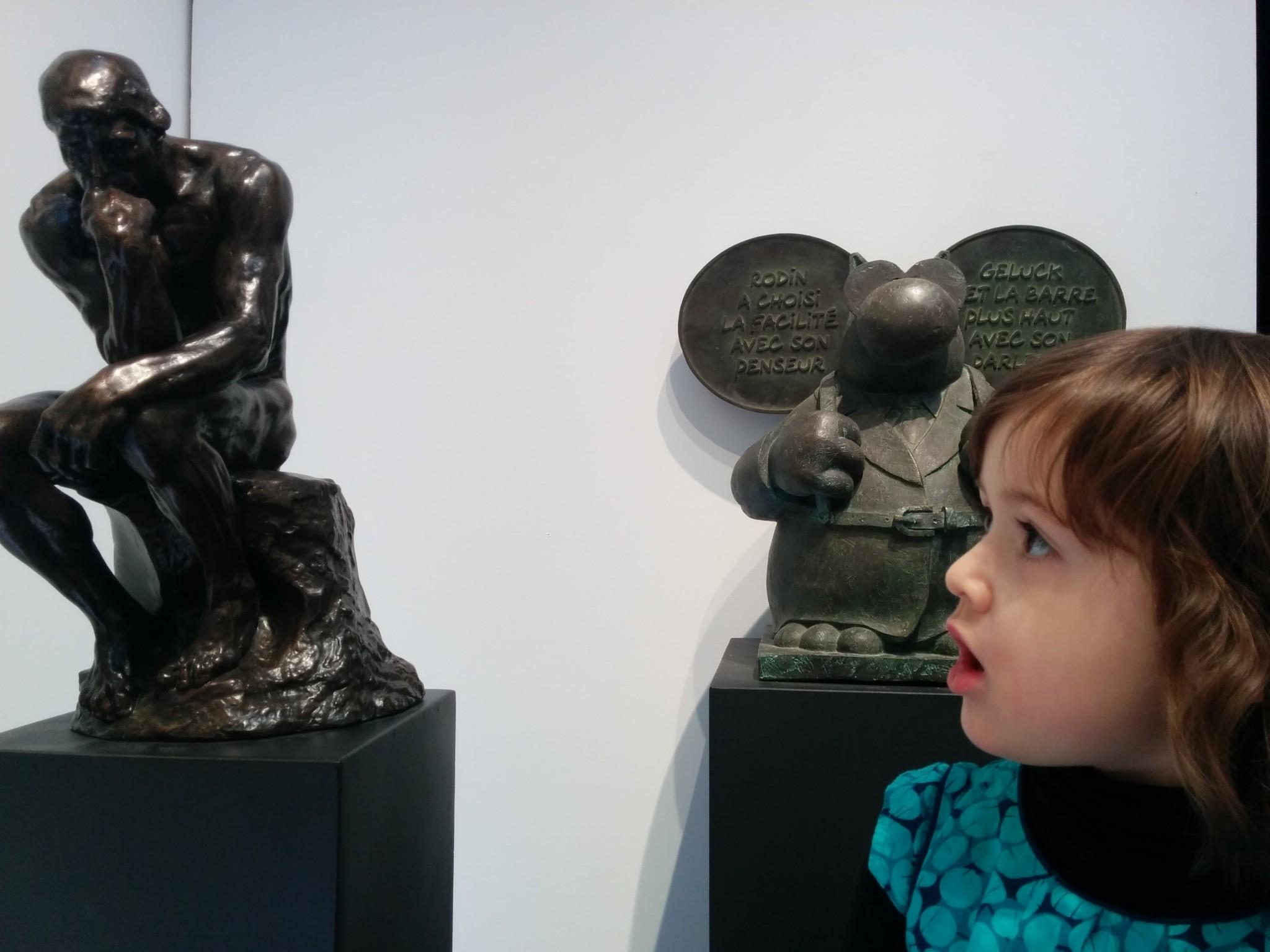 Museu en Herbe