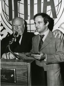 Alfred Hitchcock François Truffaut