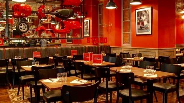 stand restaurant (1)