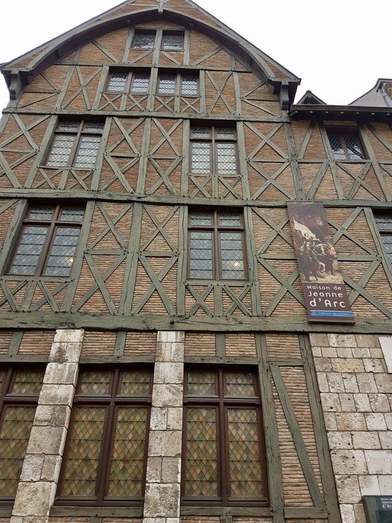 @Parci Parla - Casa da Joanna d'Arc