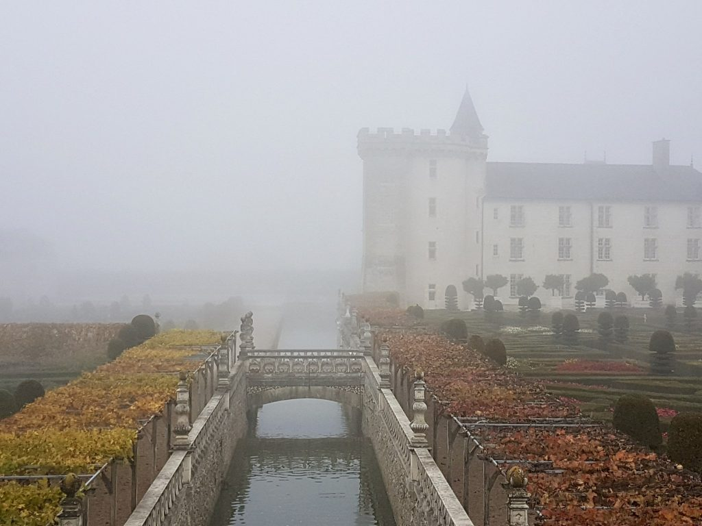 @Parci Parla - Château de Villandry