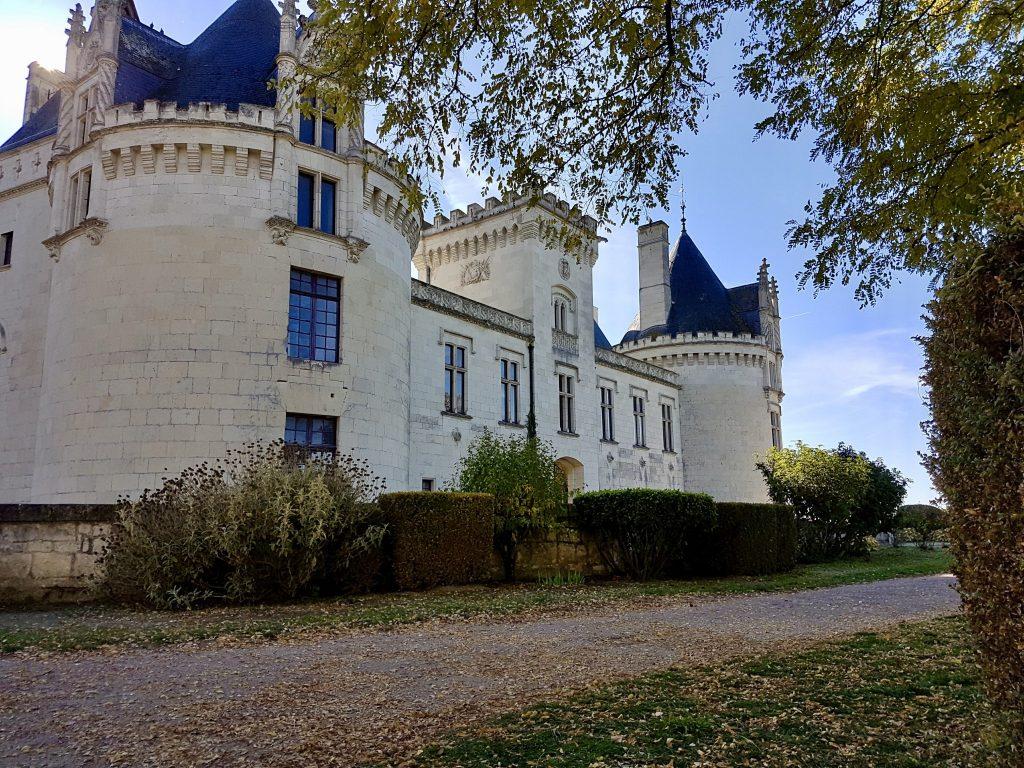 @ParciParla - Château de Brézé