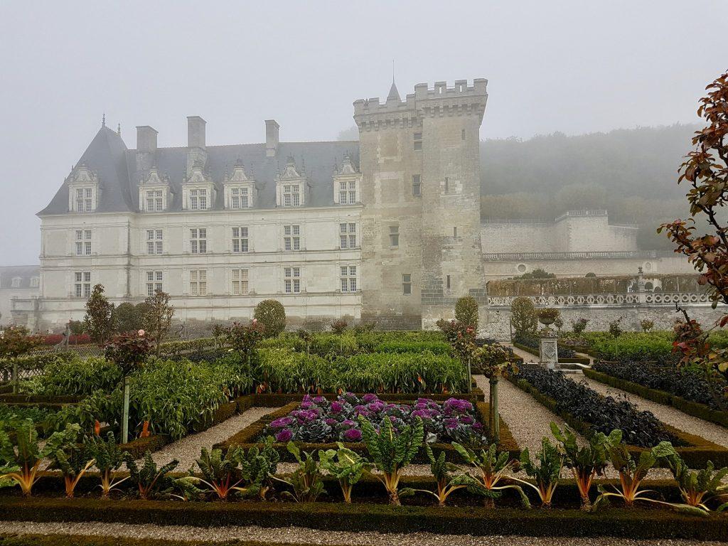 @ParciParla - Château de Villandry