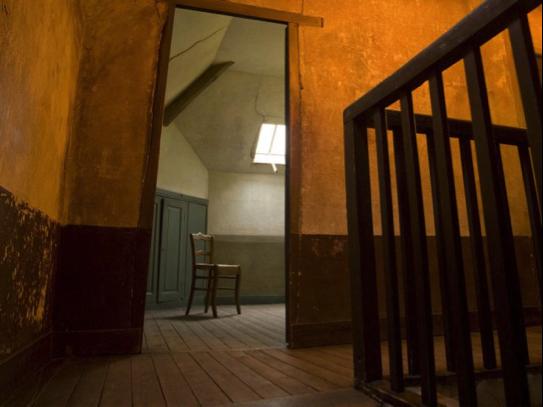 Description: Resultado de imagem para la chambre de van gogh