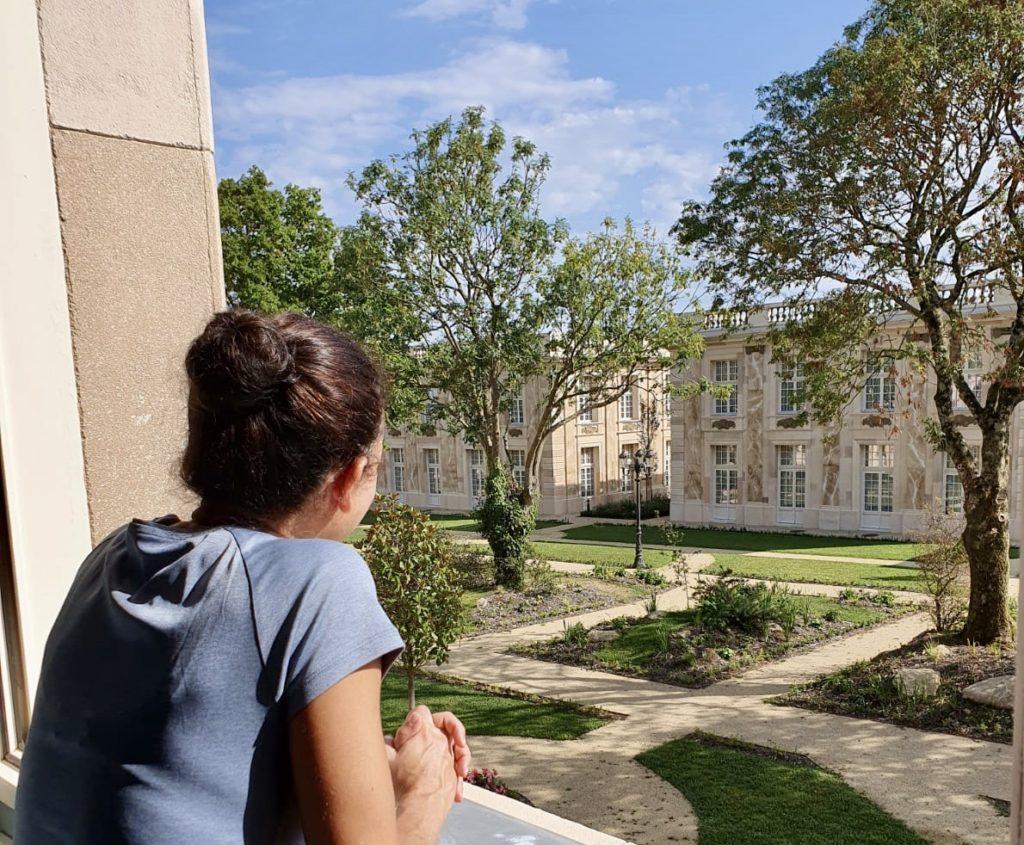Le grand Siecle, inspirado no castelo Marly - Puy du Fou